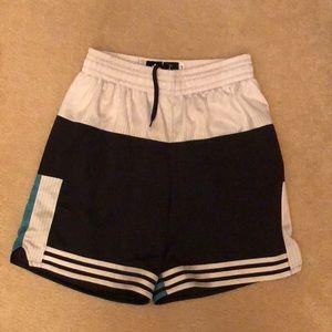 adidas Basketball Athletic Shorts (Lot of 2)